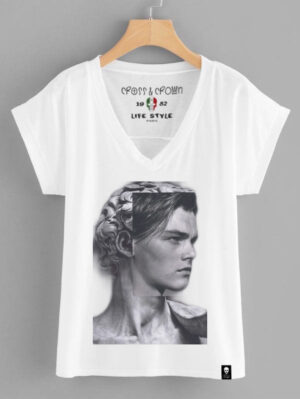Camiseta Leonardo