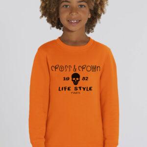 life style naranja
