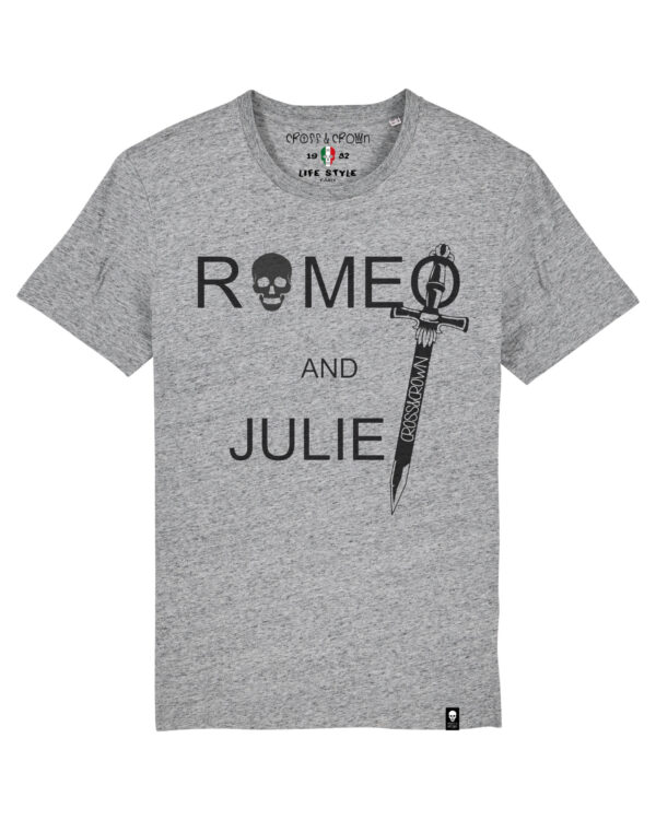 Camiseta Romeo and Juliet
