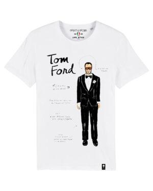 Camiseta Tom Ford
