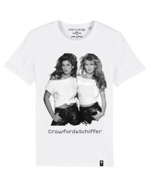 Camiseta Crawford & Schiffer