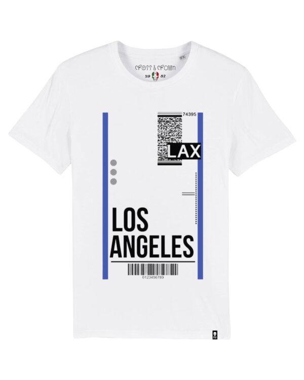 Camiseta LA