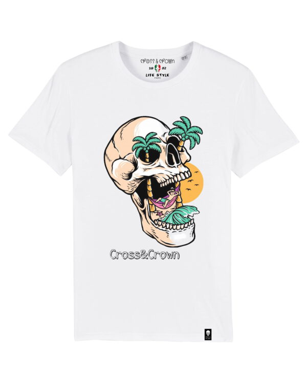 Camiseta Beach
