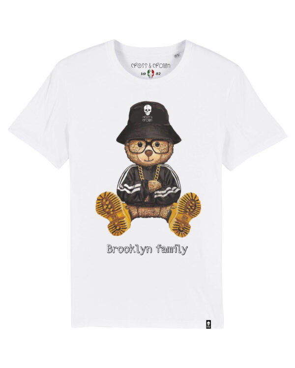 Camiseta Brooklyn family